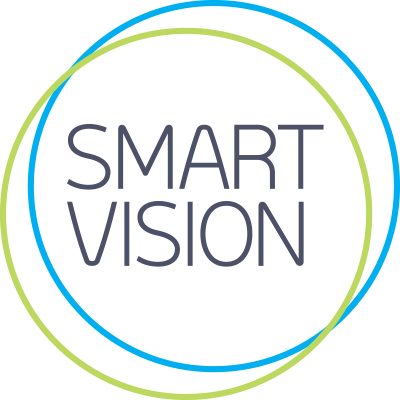 Smart Vision PR agency logo