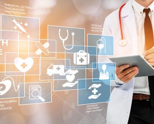 Healthcare PR & Pharmaceuticals PR
