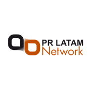 PR Latam Network logo