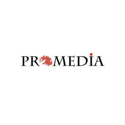 Promedia PR Agency logo