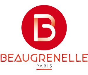 Centre Commercial Beaugrenelle Logo
