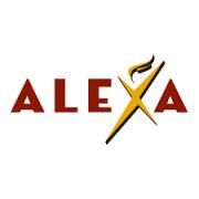 Alexa Centre Berlin Logo