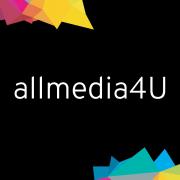 Allmedia4U logo