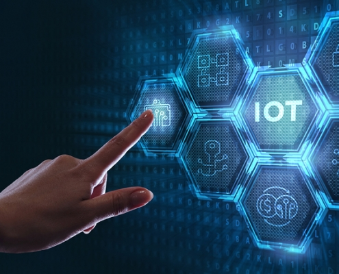 Die Zukunft des Marketings hat begonnen – dank IoT!