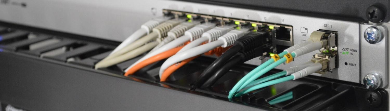Ethernet, Network