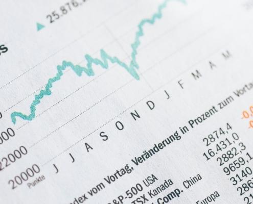 Finance World - Shares