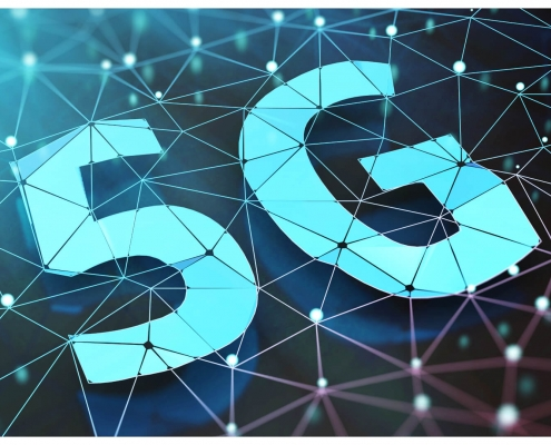 5G network from the angle of a PR expert