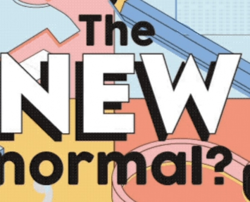 The New Normal in Numbers