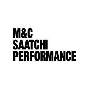 MC Saatchi Performance
