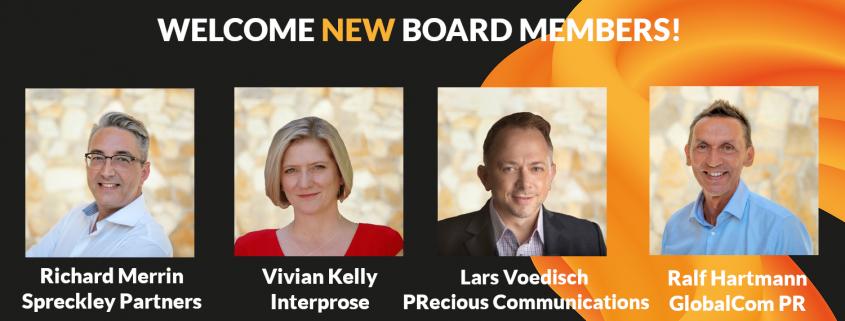 Board Directors