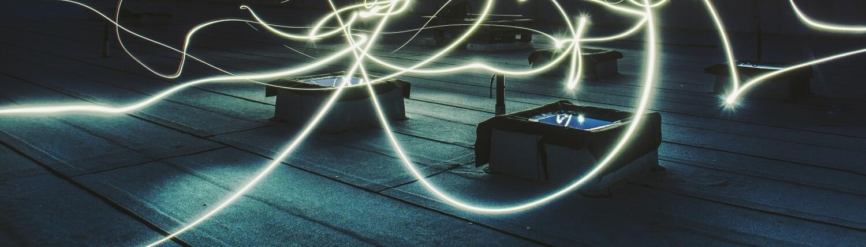 Visual represenation of energy
