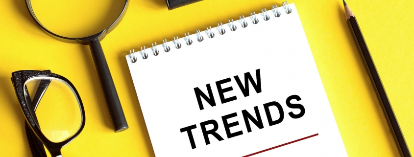 5 Major Marketing Trends to Prepare for in 2021