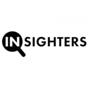 Insighters PR Agency logo