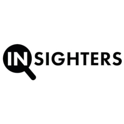 Insighters PR Agency logo