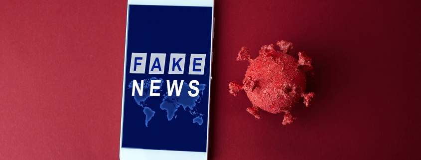 There is no vaccine for fake news