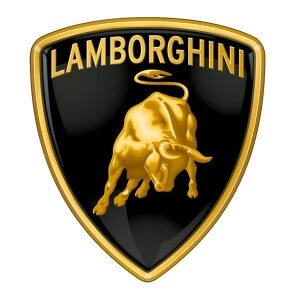 Laborghini logo
