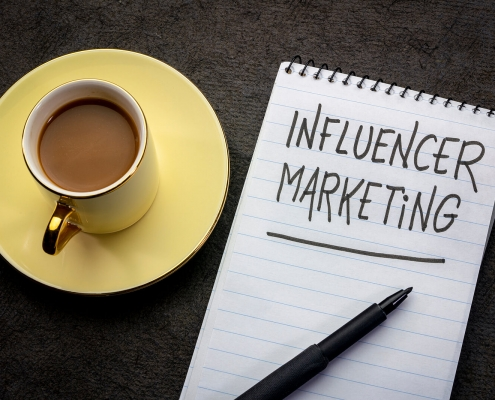 Influencer Marketing Relies on Authenticity