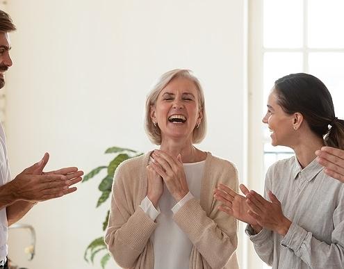 Communicating employee appreciation