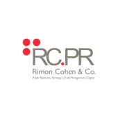 Rimon & Cohen PR logo